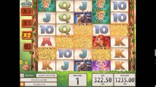 Crystal Queen(Crystal Queen is based on the HC Andersen story about the Snow Queen, and is an innovative slot with loads of fun. The game features swooping reels, ..., 2015-08-14T09:17:01.000Z)