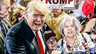 Trump Supporters Are Beyond Reason, New Polls Suggest