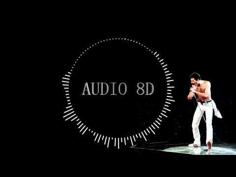 Queen - Love of my life AUDIO 8D