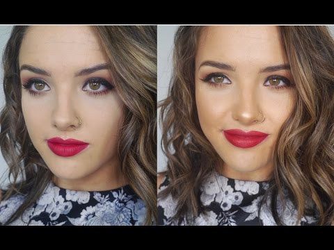 Contouring vs. Bronzing | What's the difference? & How To Contour