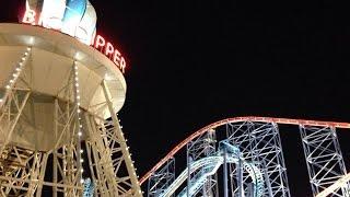 Blackpool Pleasure Beach Vlog August 2015