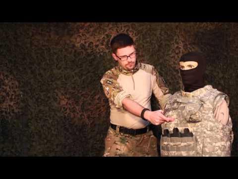 Review IOTV Outer Tactical Vest UCP Milsim