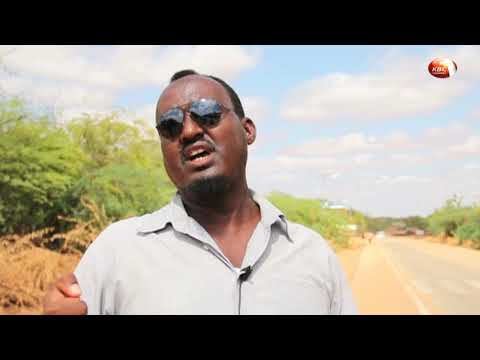 Mandera County Labour Day fete marked by low turnout