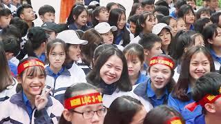 RUNG CHUONG VANG HUYEN NGHI LOC NAM 2018
