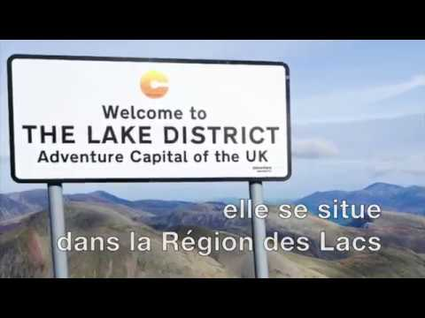 GCSE French Revision - Eye of the Tiger parody - Town and local area - Eye of Ma Région