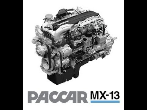 Paccar MX-13 review request  How has your MX-13 performed?