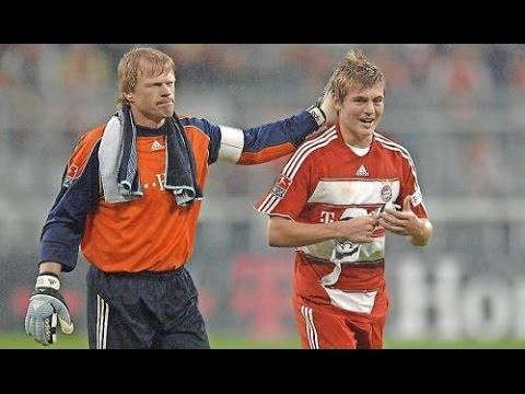 Kahn gegen Energie Cottbus | 2007/2008