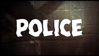 Ranking Joe, Iron Dubz - Police [Evidence Music]