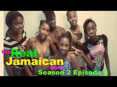 Real Jamaican Girls are Vicious (Ep. 23)