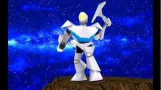 Blockade Runner - The Starman