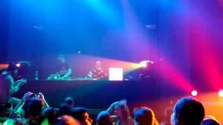 Tapolsky & VovKING Drum-n-bass - це Воля До Життя (Sentrum 06.12.14)