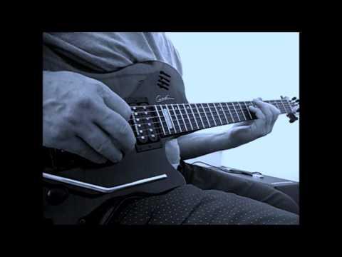 Comfort Zone - Godin LGXT & Roland GR-55