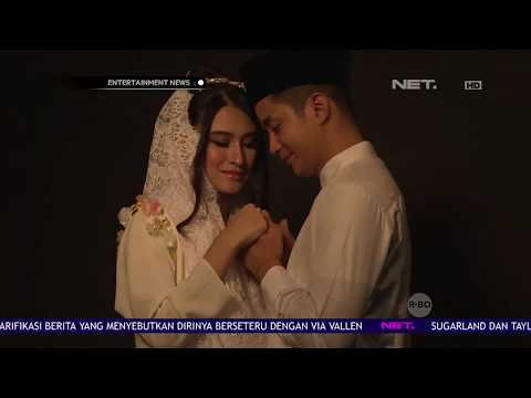 Foto Pre Wedding Adly Fairuz dan Angbeen Rishi Mp3