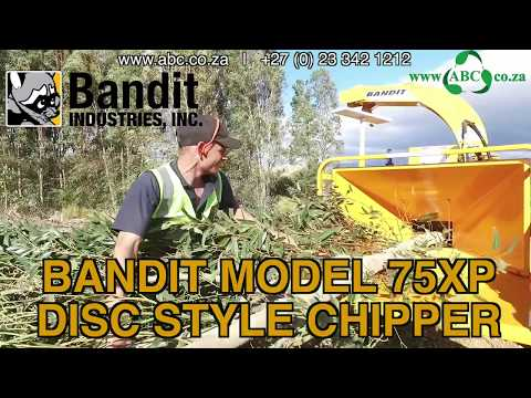 Bandit 75XP - 7