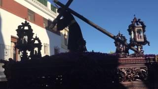 Alarcos - AM. Santo Tomás de Villanueva, Cristo Pasión Córdoba Miércoles Santo 2015