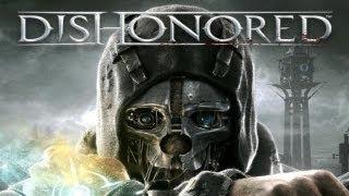 Dishonored: Die Maske des Zorns - UNCUT [Gameplay] [Deutsch/German] [PC] [HD]