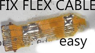FIX FLEX CABLE
