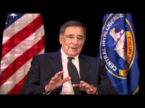 CIA Chief Panetta: Obama Made 'Gutsy' Decision on Bin Laden Raid