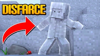 Minecraft: DISFARCE DE ARGILA - (Esconde-Esconde)