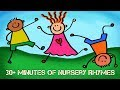 10 Favourite Kids Songs   A Collection of Singalong Nursery Rhymes plus Karaoke Versions