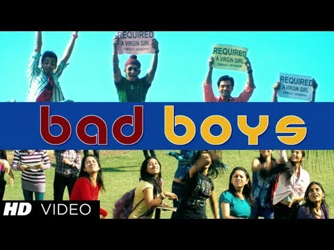 BOYSS TOH BOYSS HAIN TITLE SONG BY NEERAJ SHRIDHAR