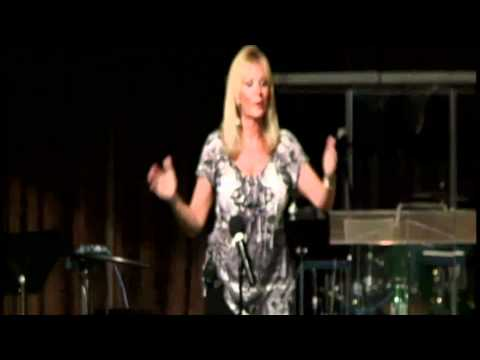 Barbie Breathitt - Running With the Horses - Part 2