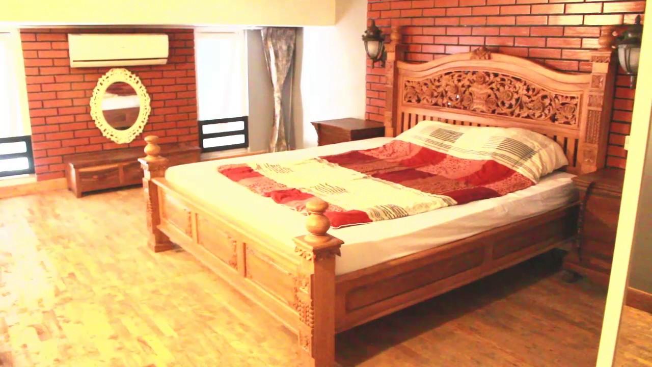 House 75000 khmer house 098668585 011677797 youtube for Build a house for 75000