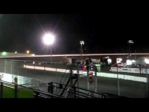 Modified Bmain 1 @ Fairmont Raceway 04/08/17