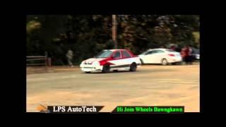 Drag Racing Suzuki Ciaz Vs Suzuki Esteem N1 racing