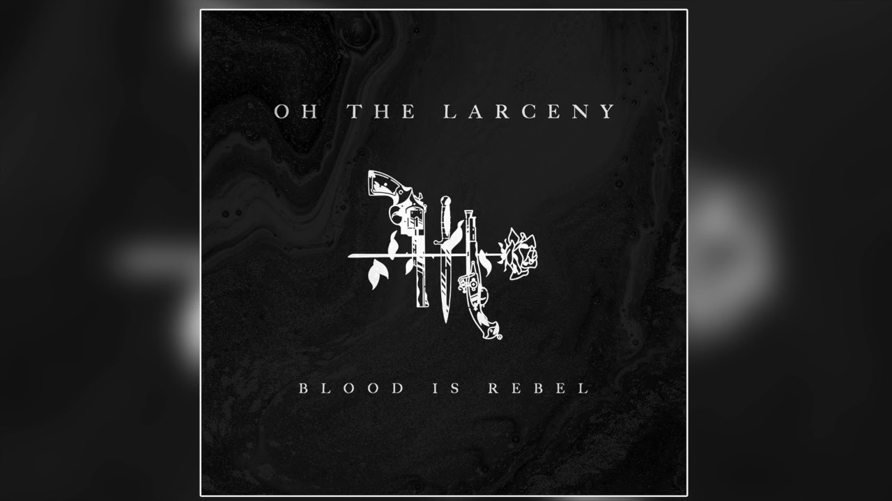Download Oh The Larceny - This Is It (Official Audio)