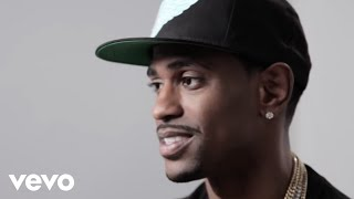 Baixar Big Sean - VEVO News Interview ft. Kanye West, Roscoe Dash