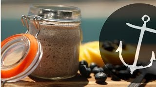 How To Make Chia Seed Pudding Bondi Harvest