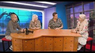 a1VIDEO® в тв передаче Мир, который радует нас RTN channel, NY.