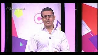 احمدعفيفي : مرتضي منصور ناجح في سياسة شراء اللاعبين في الدوري المصري  -الكورة مع عفيفي