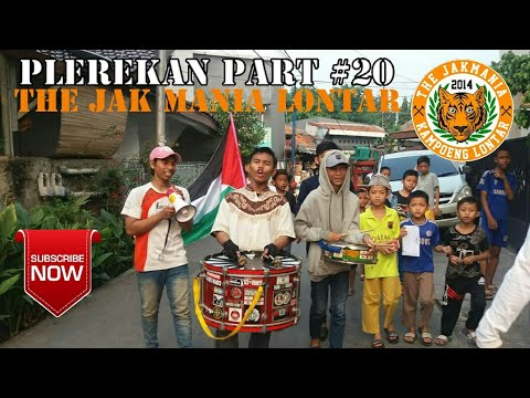 PLEREKAN THE JAK MANIA LONTAR (Part 20)