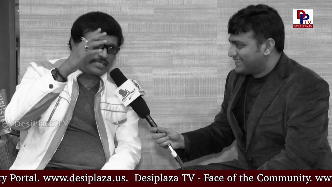 Promo - MusicDirector 'Koti' Interview | Full Interview Coming Soon On DesiplazaTV | Koti Sarigamalu