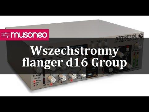 D16 Group Antresol (Musoneo test)