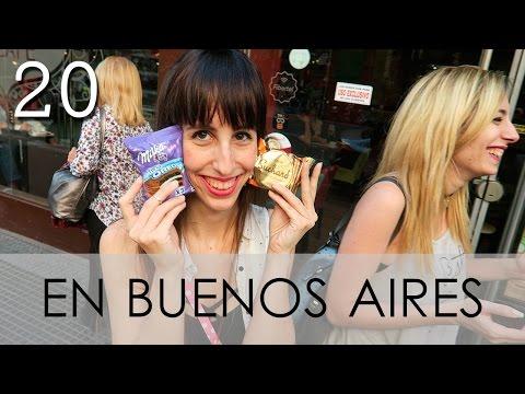 NUESTRA PRIMERA VEZ EN BUENOS AIRES | itsRovi 20