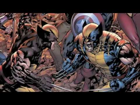 Wolverine and the xmen opening - 4 6