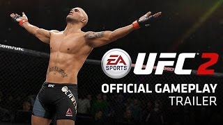 EA SPORTS UFC 2 | Gameplay Trailer (2016)