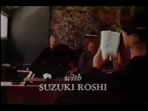 Zen Buddhism: Shunryu Suzuki Roshi - Part 2
