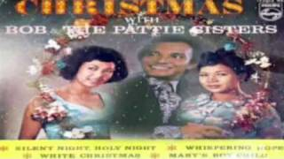 Silent Night - Pattie Sisters