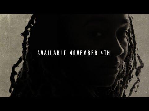 Jackie Hill Perry - The Solution feat. Eshon Burgundy (@jackiehillperry @eshonburgundy @humblebeast)