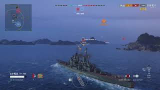 Meet Tbull! Tier 10 PS4 Youtuber! World of Warships Legends PS4
