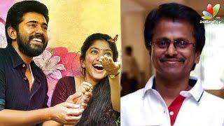 A.R. Murugadoss shocked over Kerala State Awards sans Premam | Hot Cinema News