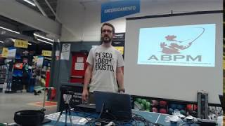 Live ABPM  Workshop de atados na DECATHLON Porto Alegre