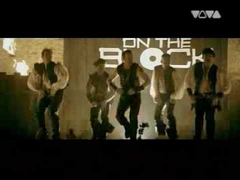 new kids on the block   dirty dancing