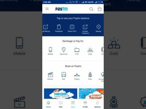 paytm payment bank me account kaise khole. how to open a paytm payment bank account in hindi