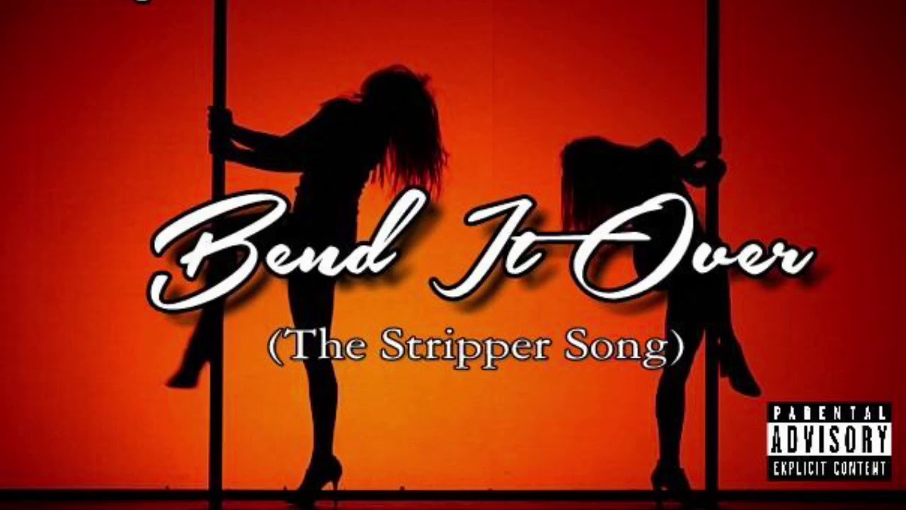 song The stripper