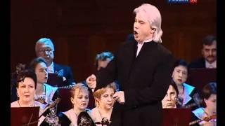 Dmitri Hvorostovsky - Oh, you, fair maiden